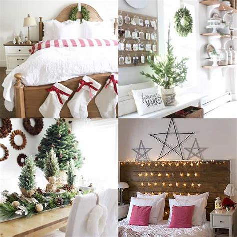 17 pinspired diy christmas decorations to bring home the 100 favorite christmas decorating ideas for every room in