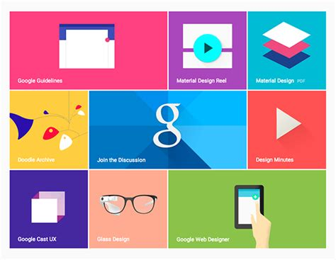 application design trends 2015 design trends 2015 material design grappik บทความออกแบบ