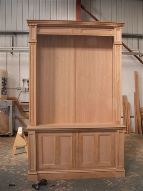 cabinet cottrell joinery