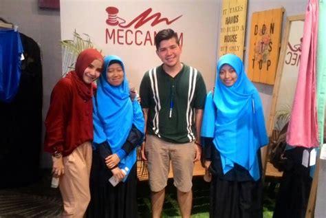 desain rumah zaskia mecca santri rumah gemilang indonesia belajar bisnis fashion