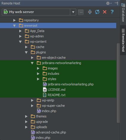 deployment and remote hosts in phpstorm phpstorm video deploying php applications with phpstorm phpstorm