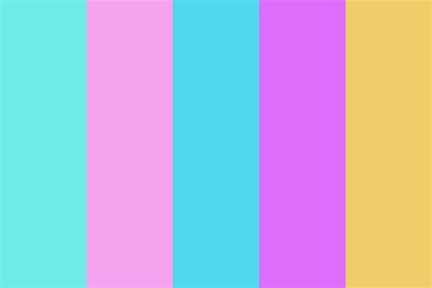 90s colors vaporwave 1 color palette colorscheme in 2019 color