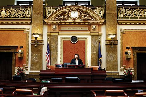 speaker on the house utah s iron lady becky lockhart utahvalley360