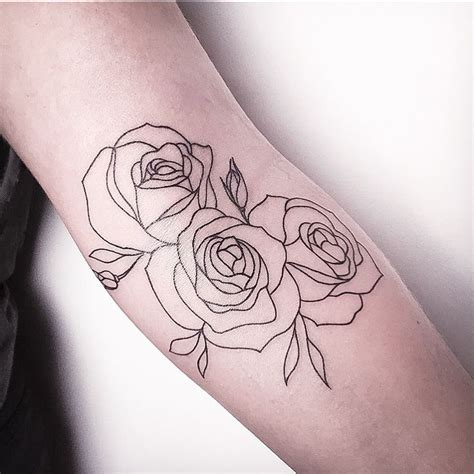 simple rose tattoos on forearm 17 best ideas about tattoos on