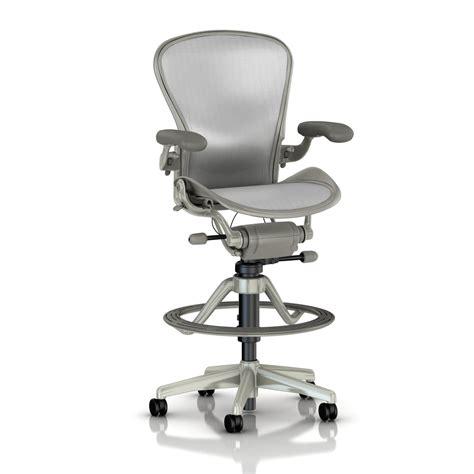 herman miller aeron bar stool herman miller aeron 174 stool build your own aeron 174 stool
