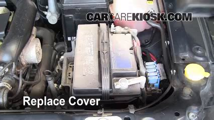 service manual how to change battery 1999 saab 42072 service manual how to replace radiator
