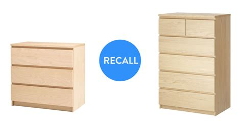 small dresser ikea ikea recalls malm dresser drawers due to three toddler deaths