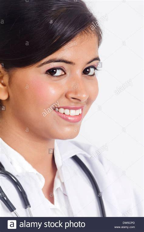 Miss Arzeta India doctor india stockfotos doctor india bilder