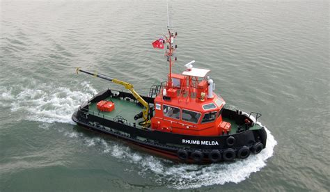 tugboat pics damen tug boat 1606 from stock for general assistance