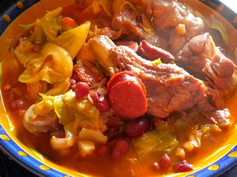 portuguese dish recipes portuguese feijoada a trasmontana recipe