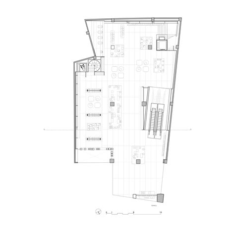bookstore design floor plan gallery of saraiva bookstore studio arthur casas 20