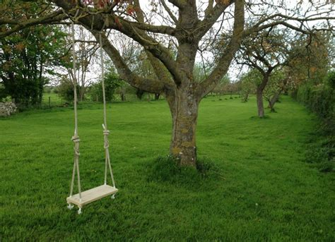 swing for a tree diy outdoor projects 9 super easy ideas bob vila