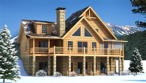 brookestone plans information southland log homes