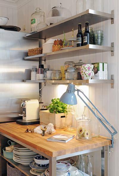 decorole cocina repisas auxiliares