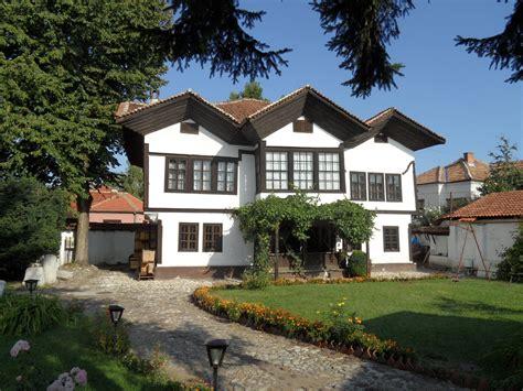 picture of houses file pirot konak malog riste jpg