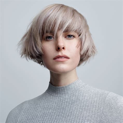 Vidal Sassoon Hairstyles by 5 Things To About Vidal Sassoon Hairstyles Vidal