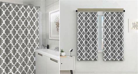 bathroom window curtain patterns waterproof curtain for bathroom window best of 12248