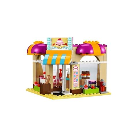 Lego Set New In Box Sealed 3315 Friends S House Retired lego friends 41006 friends downtown bakery set new in box sealed hellotoys net