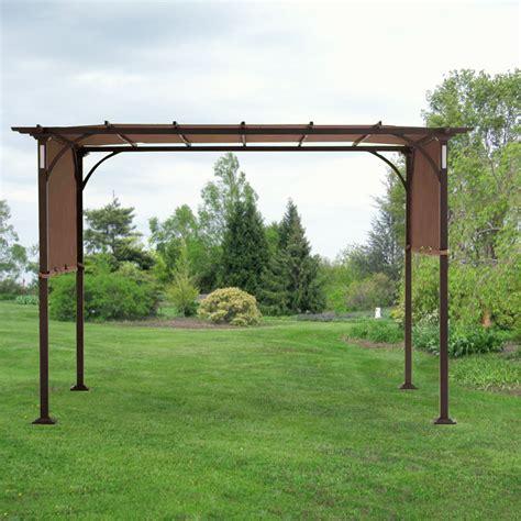 Garden Winds Pergola Outdoor Goods Garden Winds Pergola