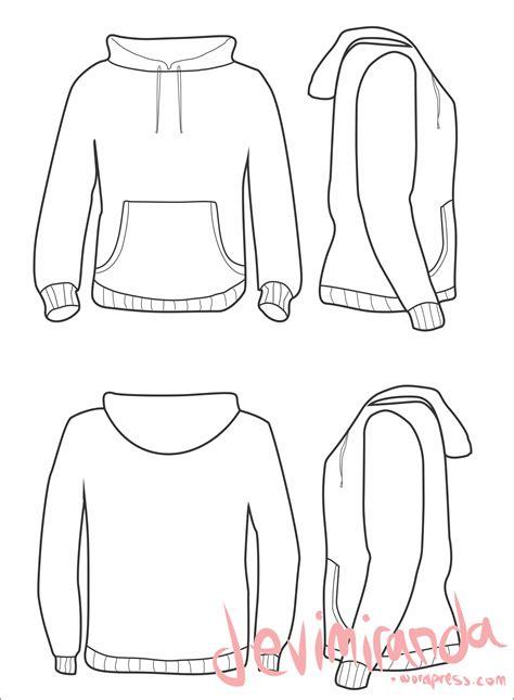 Hoodie Galau vector untuk hoodie jumper ramblings