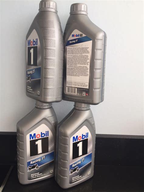 mobil 1 racing 2t mobil 1 racing 2t 1 liter 2 takt olie directoil
