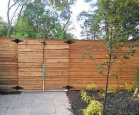 Home Interior Design Living Room Cedar Fence Designs Horizontal Trends With Modern Straight