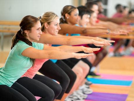 Fit Classes - what is tabata active
