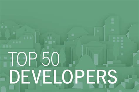 Best And Most Economical Mba In Real Estate by Top 50 Affordable Housing Developers Of 2015 Housing