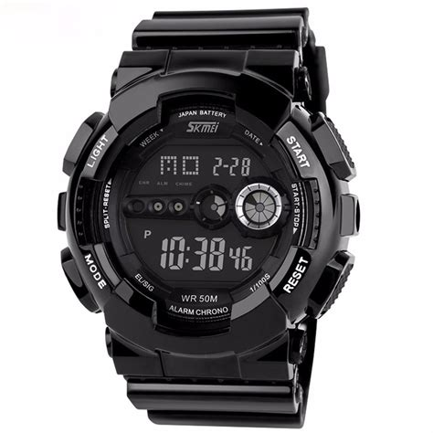 Casio Gd 100 1a By Casio Original g shock gd 100 casio replica