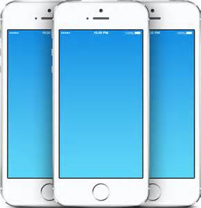 free iphone 5 5s amp 5c psd templates