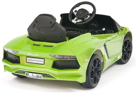 Lamborghini Aventador Power Wheels Ride On Power Wheels Rc Remote Lamborghini Aventador Car