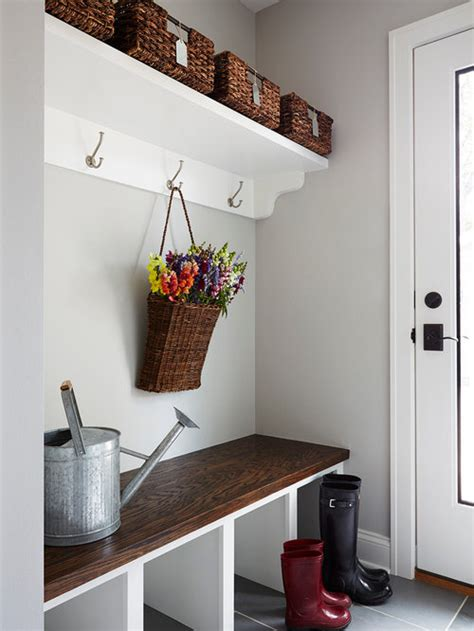 How To Design A Small Entryway