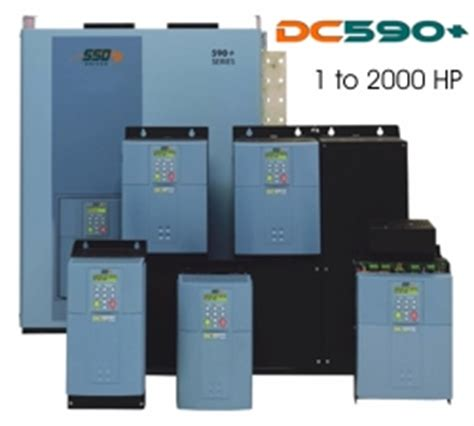 Automation Stock Gt Eurotherm Drives Parker Drives Ssd