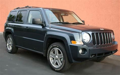 jeep commander vs patriot jeep patriot third row seating upcomingcarshq com