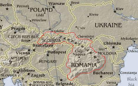 carpathian rus a historical atlas books carpathian mountains quotes