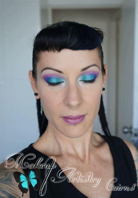 Hair And Makeup Cairns | shimmer hair and makeup cairns mugeek vidalondon