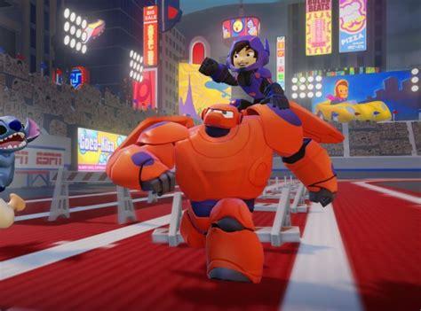 Disney Infinity 2 0 Hiro spider mal 233 fique aladin les 10 meilleurs