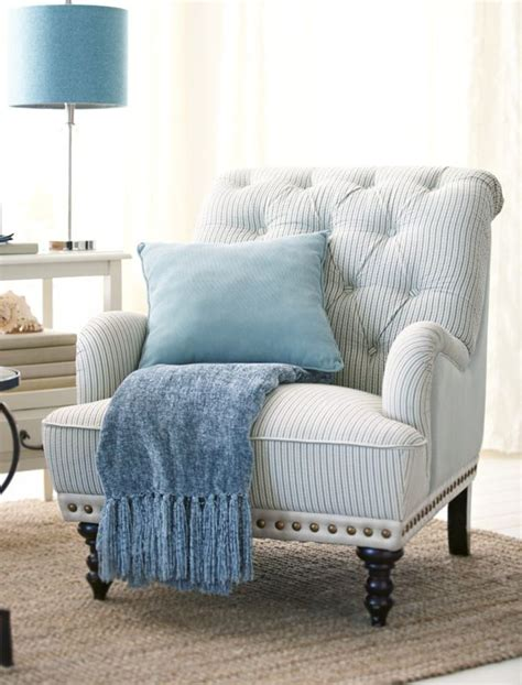 chas armchair chas armchair from pier 1 the nailhead trim looks so chic