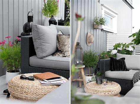 como decorar mi sala en verano ideas para decorar una terraza en verano