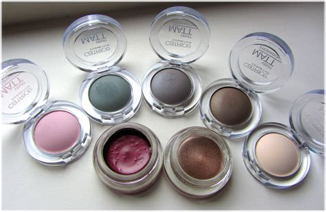 catrice matte eyeshadow catrice matte eyeshadows and maybelline color 2