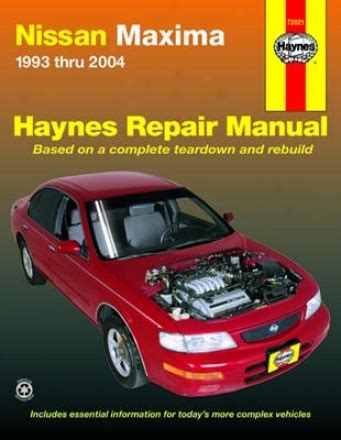 small engine repair manuals free download 1993 nissan 300zx head up display service manual pdf 2004 nissan maxima engine repair manuals instrukcja nissan maxima 1993