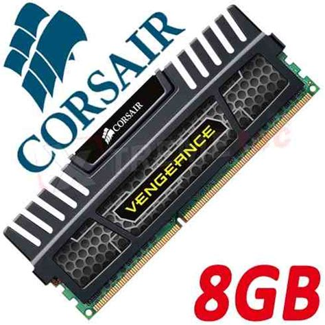 Ram Ddr3 Gb memoria ram ddr3 corsair vengeance 8 gb 1600 mhz pc3 12800 1 309 00 en mercado libre