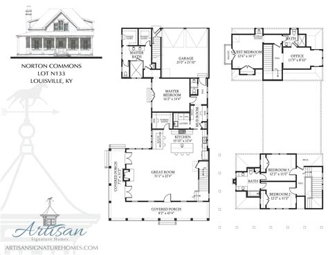 signature homes floor plans ourcozycatcottage
