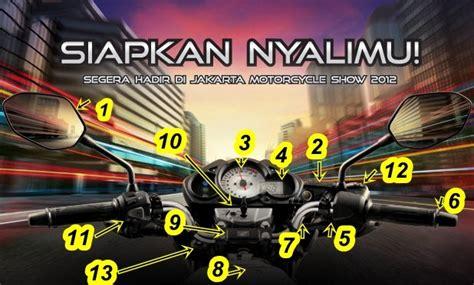 Master Rem Depan Cb 150 teaser kedua honda tralis berspeedometer kombinasi