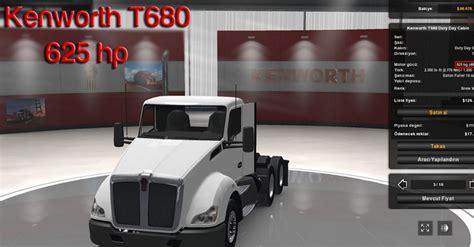 kenworth t680 parts list peterbilt 579 625hp kenworth t680 625hp engine sp