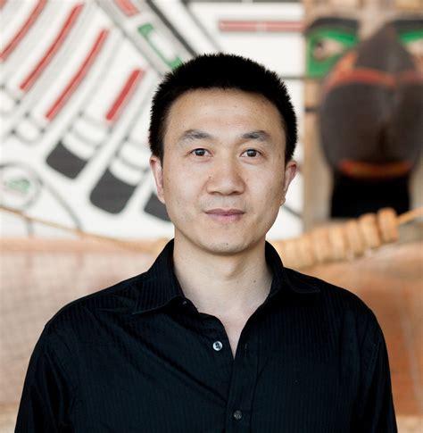 Huan Min weimin huang home