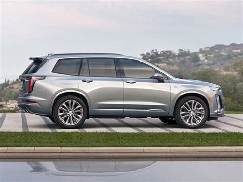 2020 cadillac xt6 mpg 2020 cadillac xt6 pictures including interior and exterior