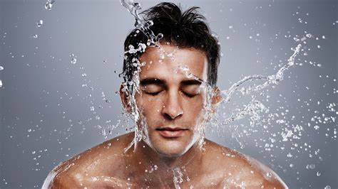 celebrity recommended skin care skincare for men products tips guides gq