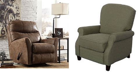 Recliners Buy One Get One by Jc Penney Buy 1 Get 1 Free On Select Recliners Chairs Freebies2deals
