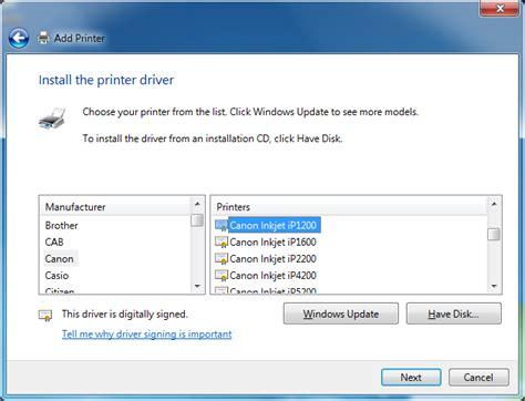 resetter ip1200 windows 7 cara menginstal driver printer canon ip1200 di windows 7